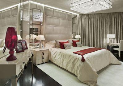 Апартаменты №2 в Лондоне в жилом комплексе One Hyde Park #2