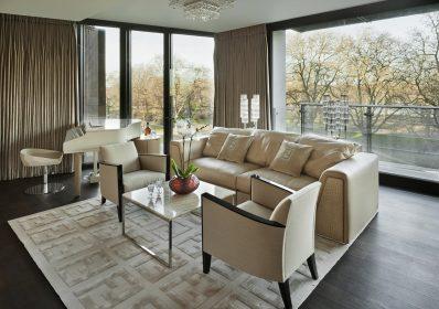 Апартаменты №1 в Лондоне в жилом комплексе One Hyde Park #3