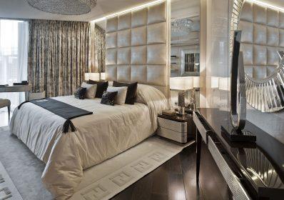 Апартаменты №2 в Лондоне в жилом комплексе One Hyde Park #14