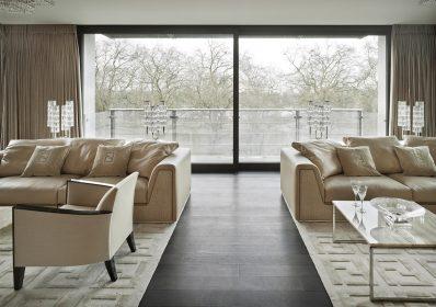 Апартаменты №1 в Лондоне в жилом комплексе One Hyde Park #8