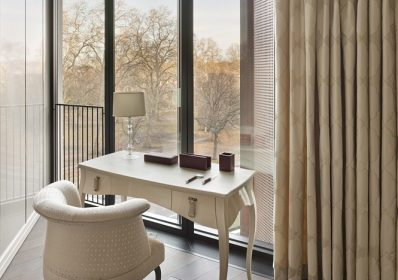 Апартаменты №1 в Лондоне в жилом комплексе One Hyde Park #4