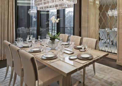 Апартаменты №1 в Лондоне в жилом комплексе One Hyde Park #13