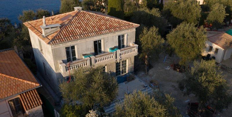 Villa à Saint-Jean-Cap-Ferrat 2