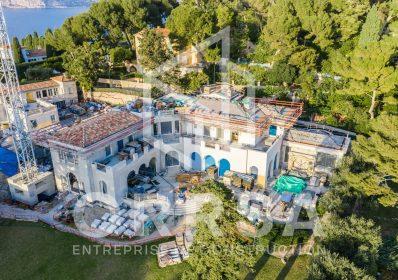Villa à Saint-Jean-Cap-Ferrat #1