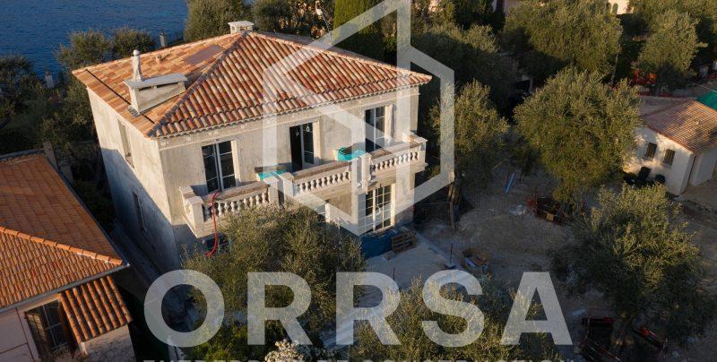 Villa à Saint-Jean-Cap-Ferrat 2 #1