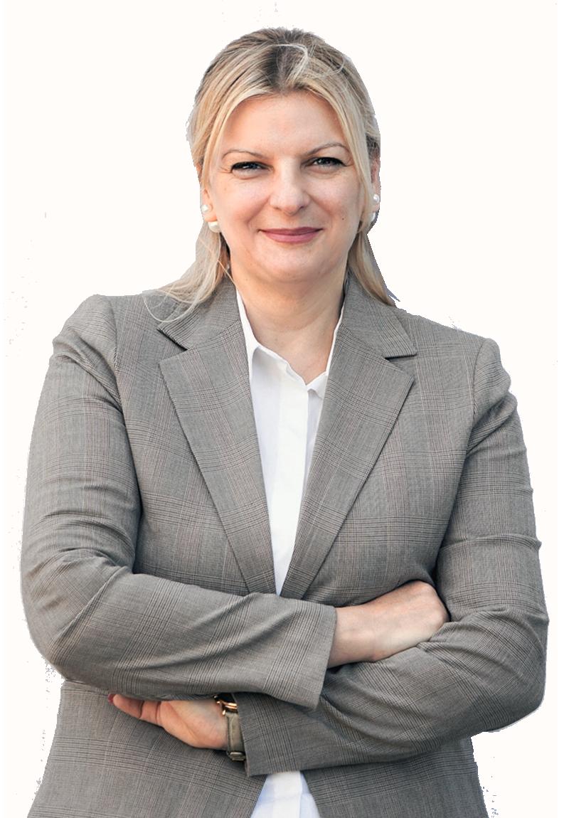 Irina Chayka