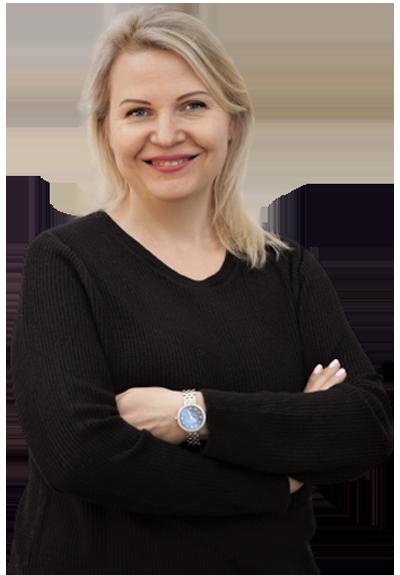 Ольга Жорова