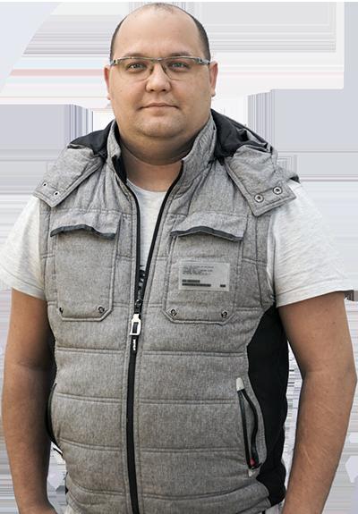 Вадим Хохотва