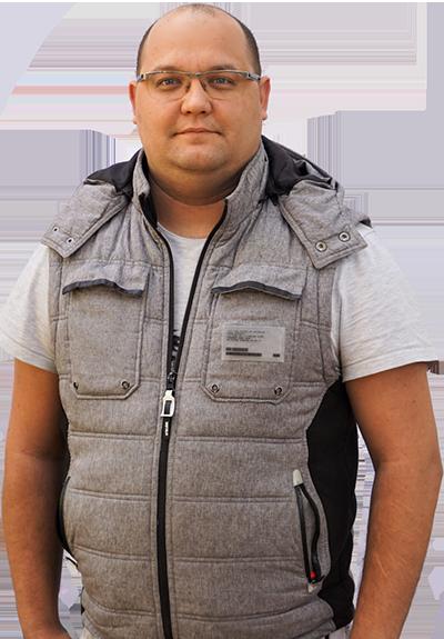 Vadim Hohotva