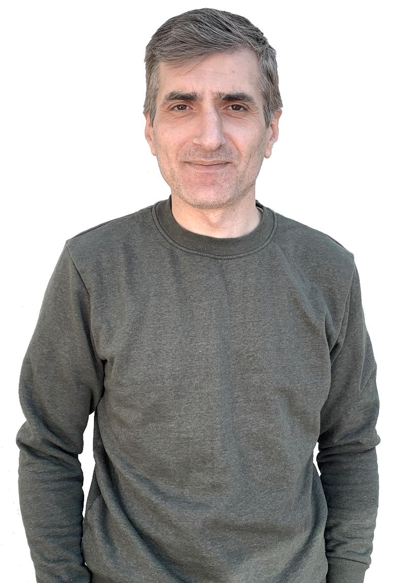 Tengiz Mustaev